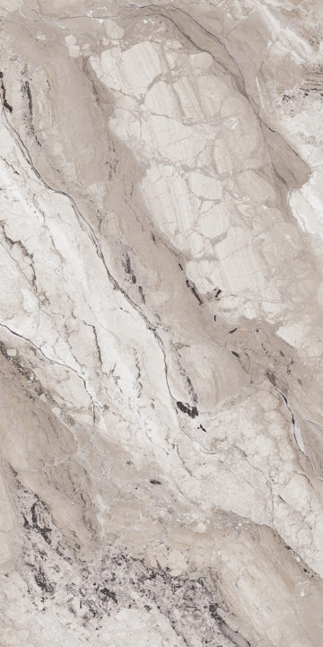 Angel Wings design appearances for sintered stone slab surfaces
