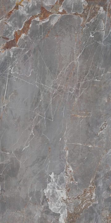 Ferro Marmo design appearances for sintered stone slab surfaces