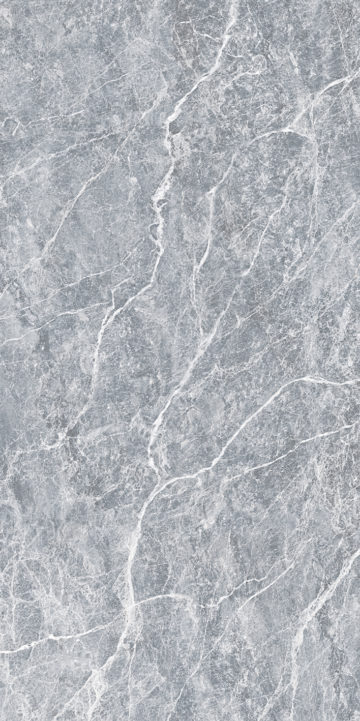 Nuvola Gris design appearances for sintered stone slab surfaces